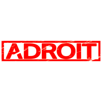Adroit Stamp