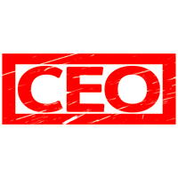 CEO Stamp