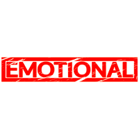Emotional Stamp