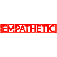 Empathetic Stamp
