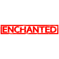 Enchanted Stamp