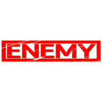 Enemy Stamp