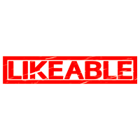 Likeable Stamp