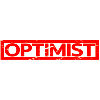 Optimist Stamp
