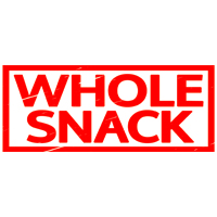 Whole Snack Stamp